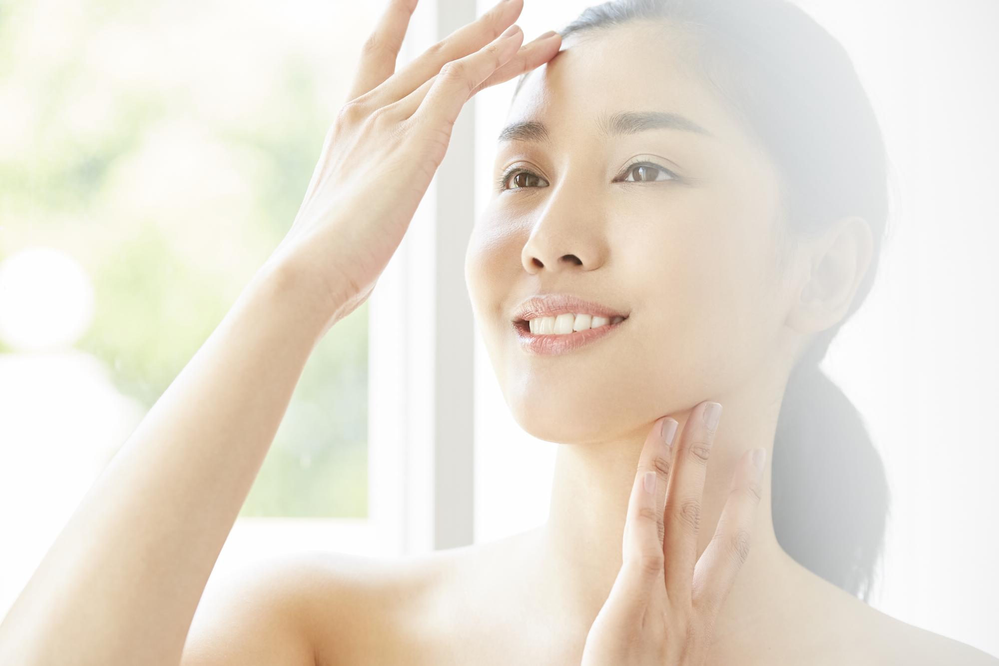 肌のターンオーバーを知ろう!周期や乱れで起こるトラブルとその改善方法