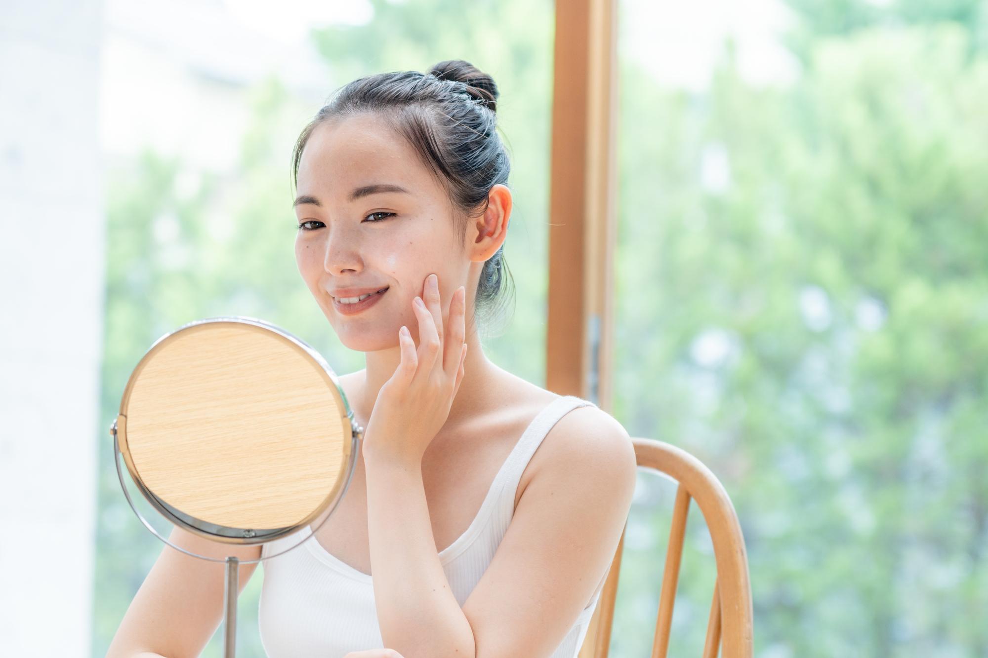 乾燥肌がニキビの原因?大人ニキビのスキンケアにおすすめ保湿化粧品3選